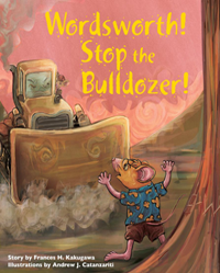 Wordsworth! Stop The Bulldozer